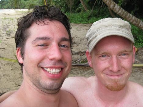 Punta Uva Costa Rica 2