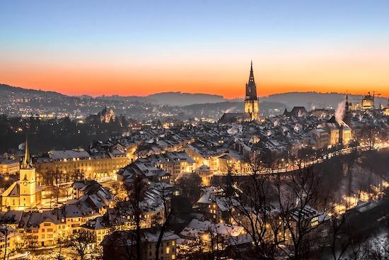 Leben in der Schweiz
