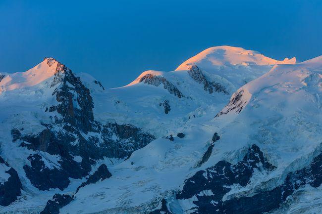 Wintersport Frankreich